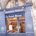 Bayonne-clin d'oeil boulangerie