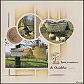 Les moutons de guédelon
