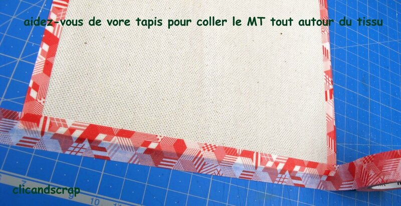 couverture mini MT 2