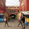 Inde et futile : un express pour calcutta
