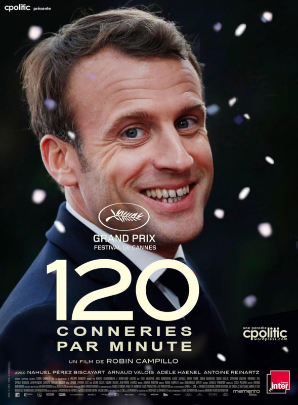 120 conneries