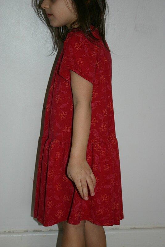 robe 7