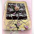 Gâteau chocolat au micro-ondes réalisé à mon atelier demarle .....