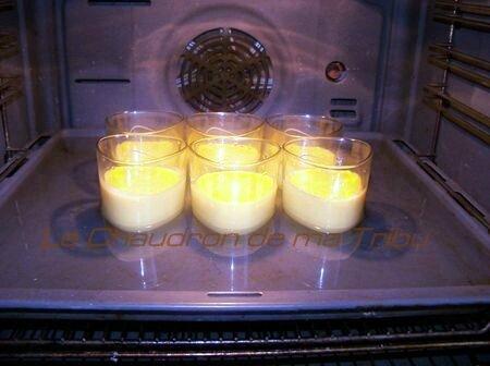 creme de poivrons jaunes