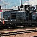 BB 66019, Bordeaux