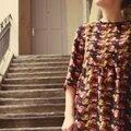 Une robe, tout simplement