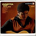 Tomorrow is a long time : odetta