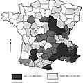 1851 : les transportés de l'yonne en algérie