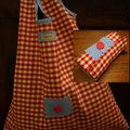 sac de courses ecolo (Petite couture grand projets)