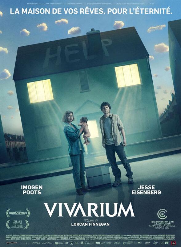 Vivarium affiche