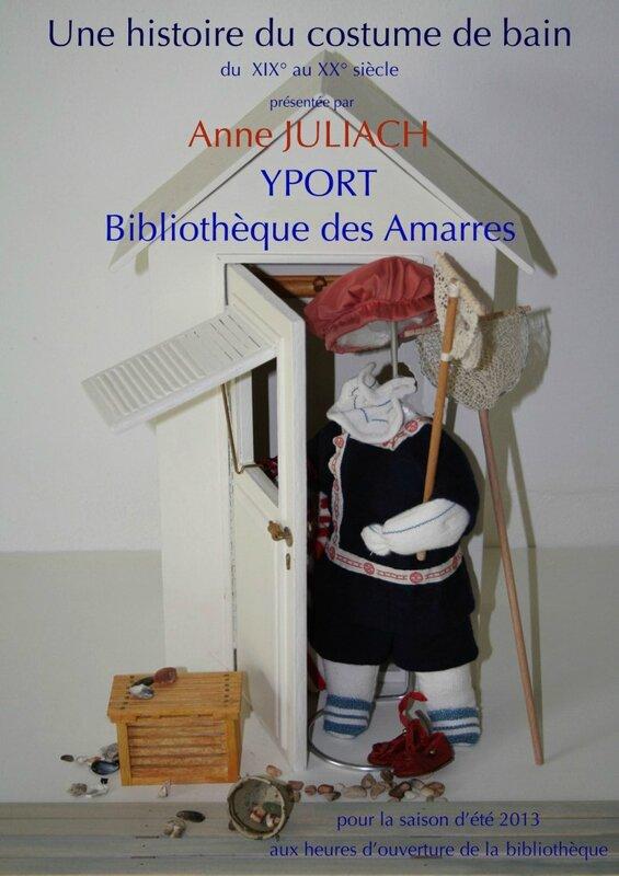 Anne YPORT