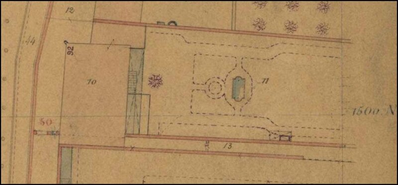 chazières 1900