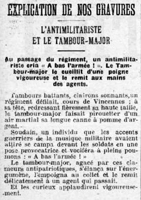 Le Petit Journal fanatiques2