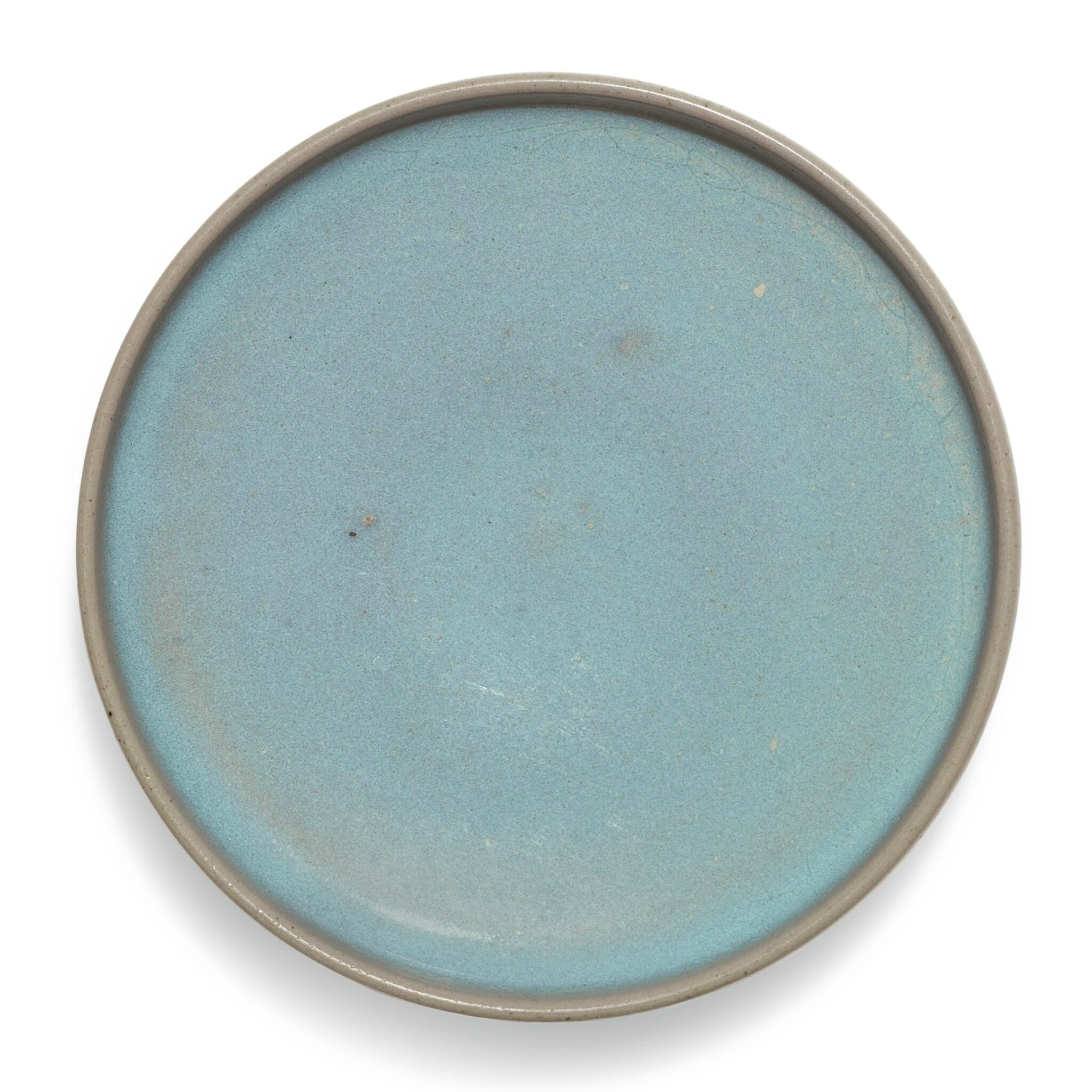 A 'Jun' dish, Song dynasty (960–1279)