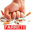Arrêter de fumer et de boire