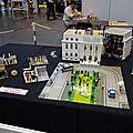 Constructions Lego - Casa de Papel