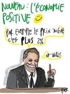 Positivons
