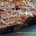 0531 Terrine de cabillaud et bisque de homard 3