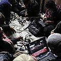 La nouvelle arme us :internet dans une valise. a 2 millions de dollars