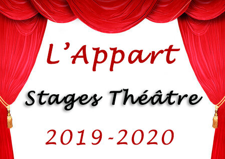 Stages-Theatre 2019-2020