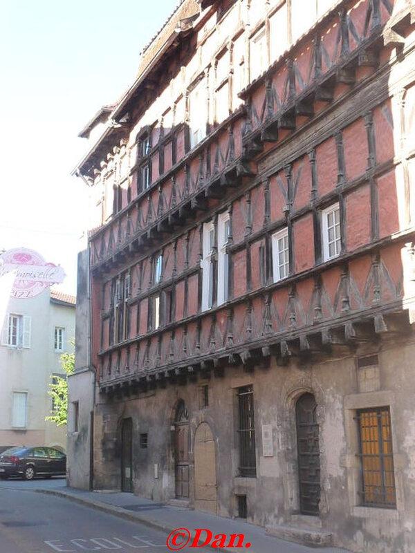 la maison Gorrevod (2)