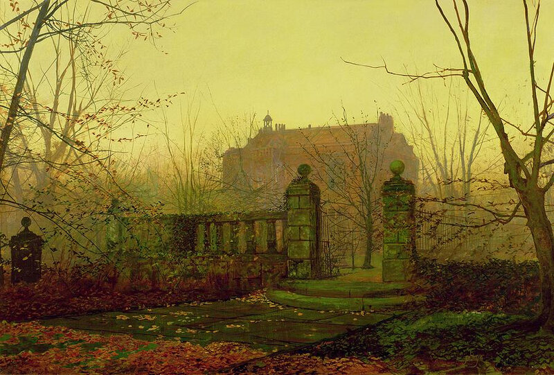 autumn-morning-john-atkinson-grimshaw