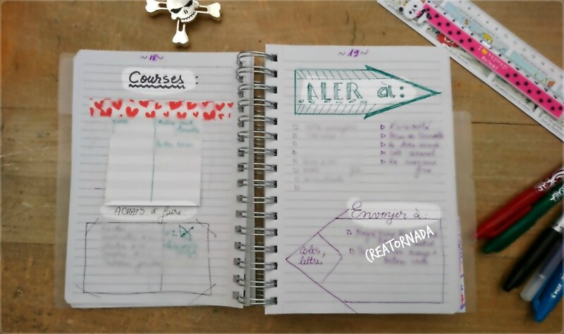 Bullet journal17