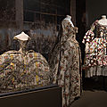 """paris, capital of fashion"" at the museum at fit"