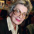 Andrée chedid (1920 – 2011) : regarder l'enfance
