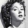 Gloria grahame - ace in the hole!