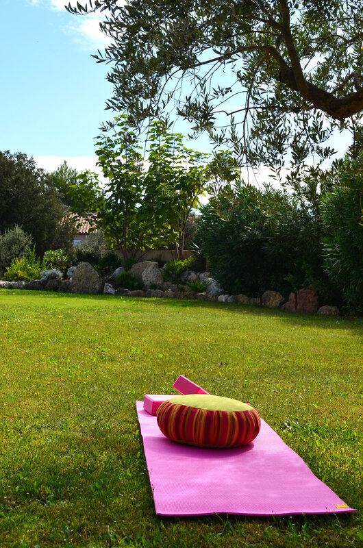 Zafu coussin de yoga- méditation- couture-zen-La chouette bricole (2)