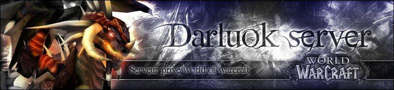 DARLUOK SERVEUR GRATUITEMENT