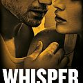 Whisper to me de christina lee