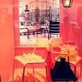 Les galeries lafayette ♥ the french factory suite
