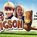 Concours twigson : 2 coffrets 2 dvd à gagner!!