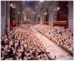 Concile Vatican II, 1962