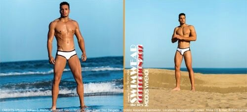 Modus Vivendi -Swimwear-Collection-Sporty-Line-Campaign-Banners3