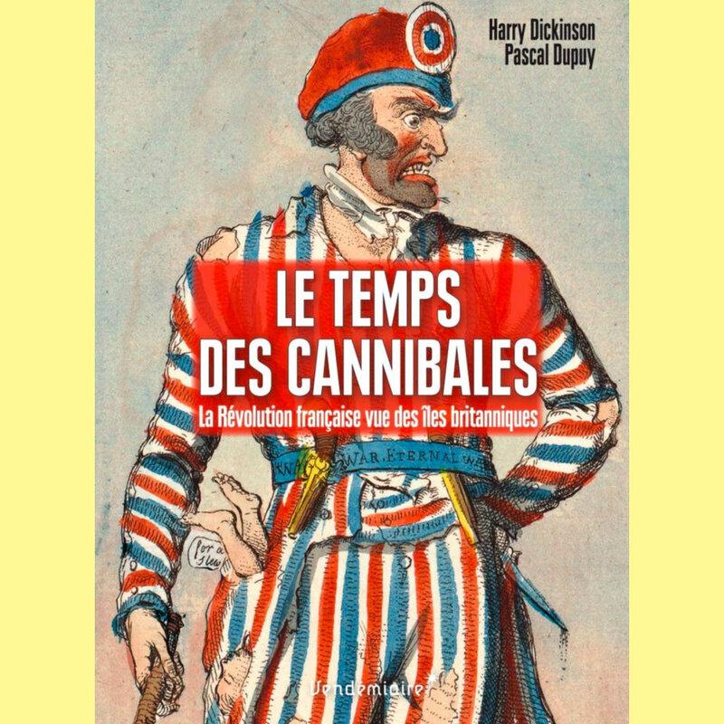 Le temps des cannibales