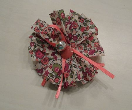 broche fleurs and co