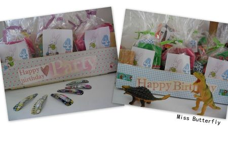 b'day bags