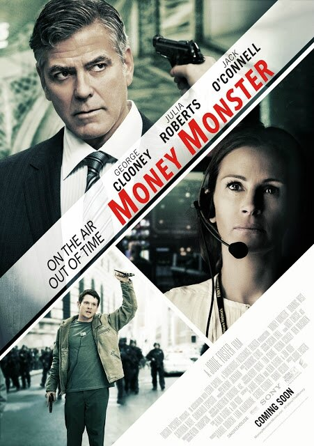 MONEY MONSTER_Poster