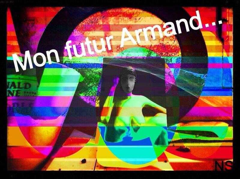 Mon Futur Armand