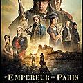 Cinéma - l'empereur de paris (2/5)