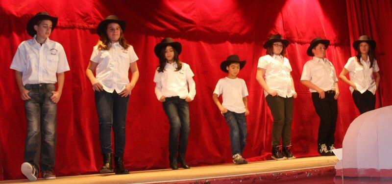 d les jeunes du country club