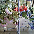 Drôle de jardin au 7ème ciel