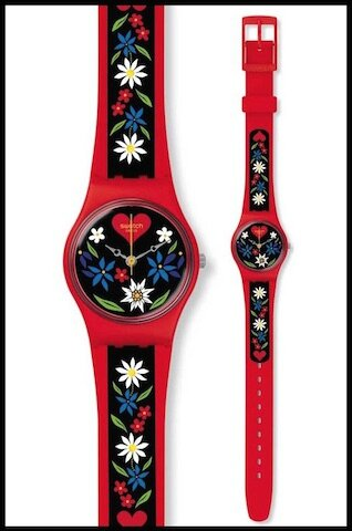 swatch montre roetli 1