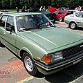 Mazda 626 gl 1600-1981