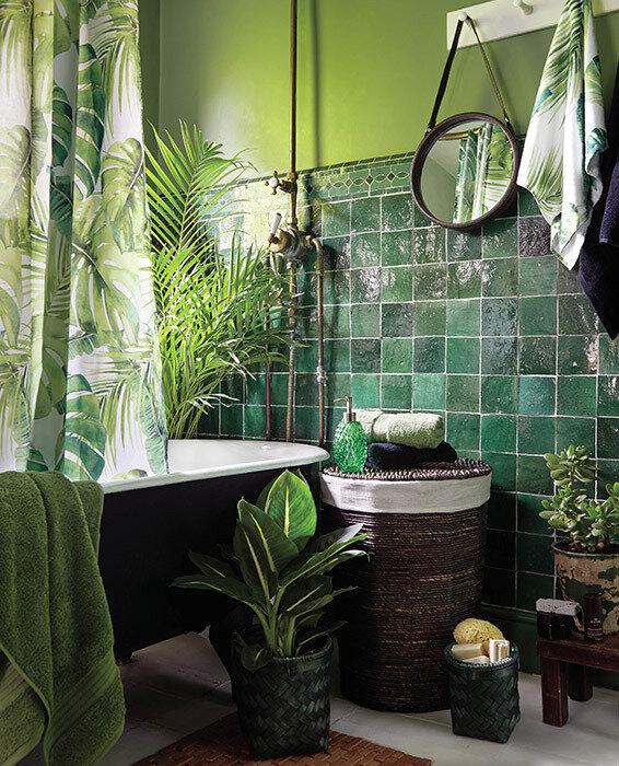 Green-bathroom-Dunelm-z