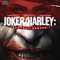 Dc black label joker / harley : criminal sanity
