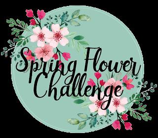 Spring Flower Challenge